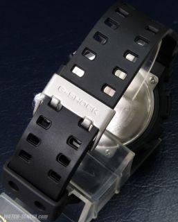 Casio G Shock GA 110 1A GA110 1 GA1101A ANA Digi