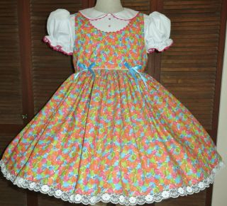 Adult Sissy Baby Dress  Hug Me  by Annemarie