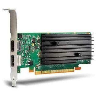 Dell NVIDIA Quadro NVS295 (X175K) 256MB GDDR3 64 bit PCIE 2.0 x16