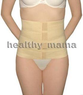 post natal waist toner abdominal support slimming belt more options
