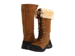 NEW WOMEN UGG AUSTRALIA BOOT ADIRONDACK TALL OTTER 5498 ORIGINAL %100