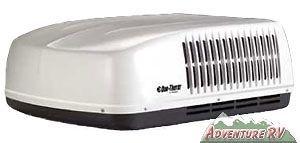 duotherm rv brisk air conditioner dometic 13500 btu time left