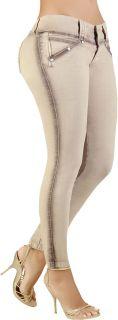Curve Creating Butt Lifter Jeans GR2514