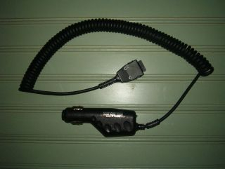 AUD 1100 Car Charger for Audiovox Cell Phone