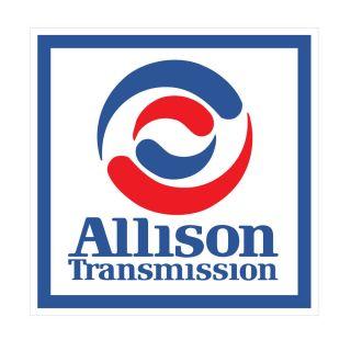 detroit diesel allison transmission vintage sticker from australia