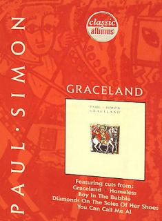 Classic Albums   Paul Simon Graceland (
