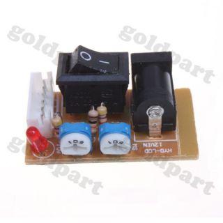 1pc LCD CCFL Inverter Backlight Lamp LCD Belt Frame Tube Tester for