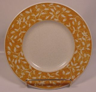 Mikasa Ardsley Yellow CAA52 Salad Plate EXCELLENT
