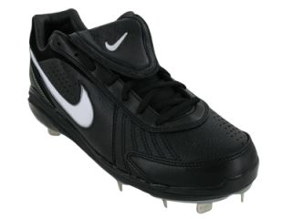 Nike Air Zoom Pro Tradition Baseball Cleats 330059 012
