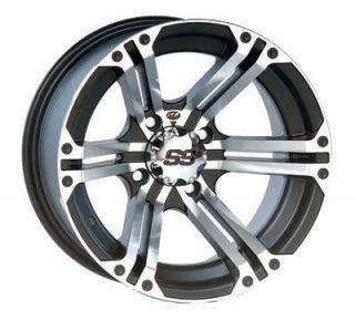 Yamaha Grizzly ATV Wheels ITP SS212 ATV Rims 12