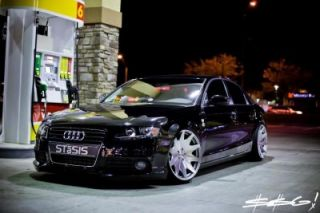 20 MRR HR3 Staggered Wheels Rims Audi A6 A7 A8 8 5 9 5