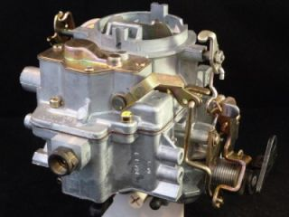 HOLLEY 2280 H2 CARBURETOR W/AUTO CHOKE 1980 84 DODGE PUs w/318c.i. V8