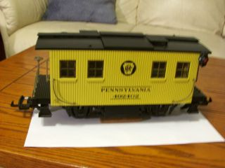 Craft 46950 Track Maintenance Service Car Track Cleaning Car