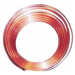 general interest mueller b k d04010p refrigeratior copper tubing coil