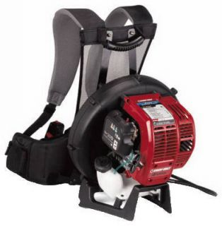 Troy Bilt 27cc 2 Cycle 150 MPH 500 CFM Backpack Gas Blower