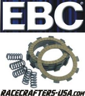 EBC Clutch Kit Plates Springs 1986 87 Honda ATC 125m