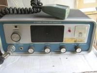 Vintage Knight KN 2565 CB Tube Radio Base Station 23 CH