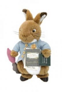 beatrix potter collectable soft toy peter rabbit beatrix potter peter
