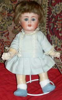 Sockethead Char Toddler abg Doll Alt Beck Gottschalck Germany