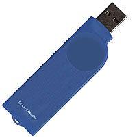 Small Compact Flash External Flash Memory Card Reader