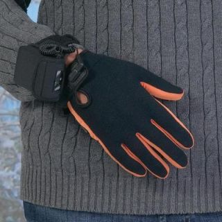Battery Powered Heated Glove Liners Large x Large