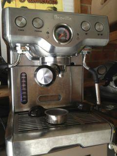 Breville Professional 800 Espresso Machine