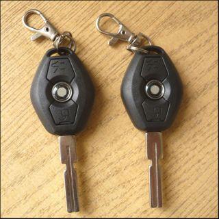 Remote Central Locking Keyless Entry Kit BMW E30 E34 E36 3 Series 316