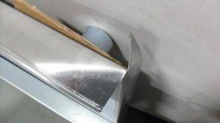 Aero Stainless Steel Food Prep Work Table AS 3072