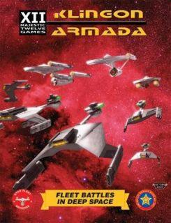 Starmada Nova Edition Star Fleet Battles In Deep Space Star Trek