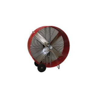 Ventamatic Ltd 42 Belt Drive Industrial Fan BF42BD