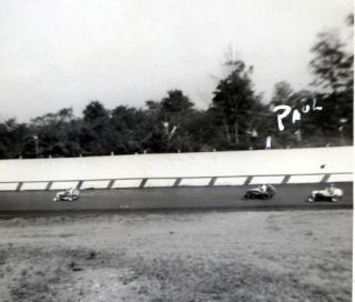 1945 Hot Rod Race Midget Dirt Car Sportsman Park Bedford Ohio