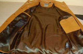 Topics related to A Collezioni Leather Jacket 5789641