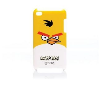 gear4 angry birds case for ipod touch 4g yellow bird