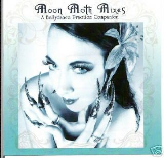 Solace Moon Moth Mixes Gothic Tribal Belly Dance Music