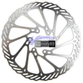 Cycling BICYCLE BIKE 160mm Stainless Disc Disk Brake Rotor MTB