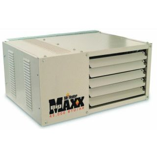 4500 BTU Big Maxx LP Suspended Garage Heater by Mr Heater F260145