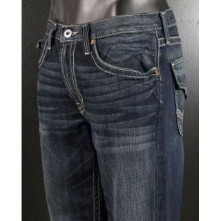 NWT Mens BIG STAR Jeans KENT PIONEER BOOTCUT Vintage Collection