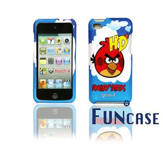 angry birds ipod case in Cases, Covers & Skins