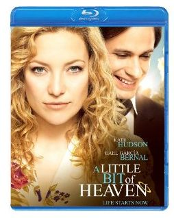 Heaven Blu Ray Glees Kate Hudson Gael Garcia Bernal New SEALED