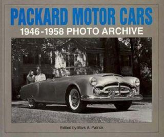 1958 Archive Clipper Cavalier Patrician Caribbean Super Eight