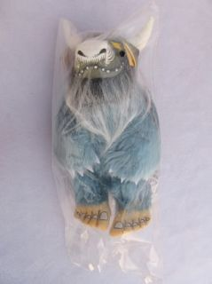 Where The Wild Things Are Bernard Plush Stuffed Doll