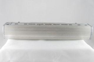 Lionel 2533 SILVER CLOUD PULLMAN PASSENGER CAR. Nice Postwar Aluminum