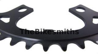 110mm BCD 5 Bolt 3 32 Expert Chainring BMX MTB Bike Bicycle