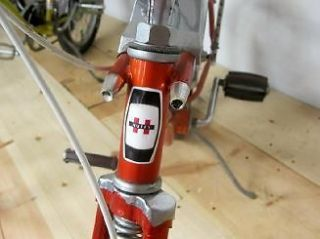 Huffy Rail Dragster Slingshot Judge Wheel Muscle Bike Bicycle