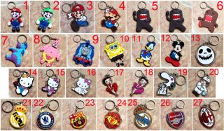 27 Style Super Mario Bro Eeyore Thomas Betty Boop Snoopy Hello Kitty