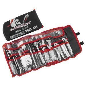 Beza Windzone EK 1HD Tool Kit for Harley