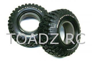 Slash 4x4 BF Goodrich Mud Terrain Tires S1 2 6871R