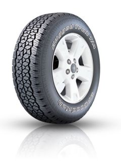 One Brand New BFGoodrich Rugged Trail TA Owl 245 65 17 105T Tire 91058