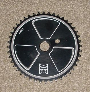 44 Tooth Dave Mirra Sprocket 44T Old School BMX Bike Bicycle Chainring