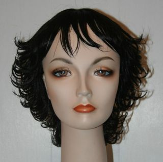 Bibi Wig Wash Style Wear Salon Quality Performance Womens Synthetic